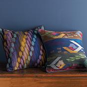 Dhaka Pillows