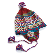Andean Hat