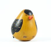 Finch Gourd Bird