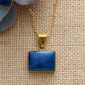 Azul Drop Pendant