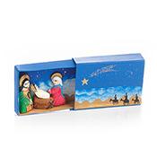 Peruvian Matchbox Nativity