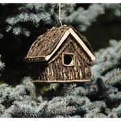 Twiggy Birdhouse