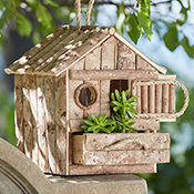 Birdie Apartment