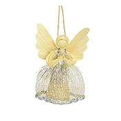 Stella Angel Ornament