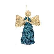 Praying Diwata Angel Ornament