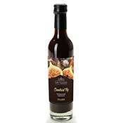 Balsamic Sundried Fig Vinegar Reduction