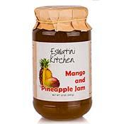 Mango & Pineapple Jam