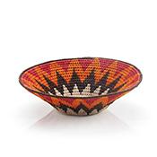 Savanna Starburst Gallery Basket