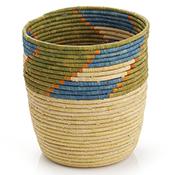 Tall Uganda Basket
