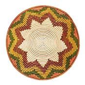 Cinnamon Rim Basket