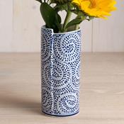 Delicate Vine Vase