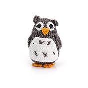 Oliver Owl Ornament