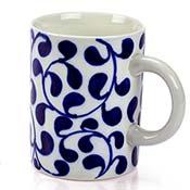 Bold Vine Mug