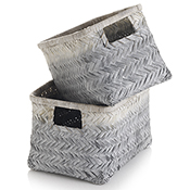 Viet Baskets Nesting Set