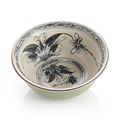Dragonfly Everyday Bowl