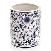 Northern Wildflower Small Utensil Holder/Vase