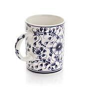 Northern Wildflower Mug