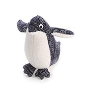 Blue Batik Little Penguin