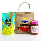 Rise 'N' Shine Gift Bag