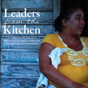 Leaders From The Kitchen Cookbook