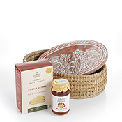 Sweet Scones Gift Basket