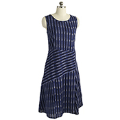 Patchwork Ziggy Dress