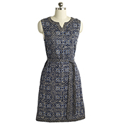 Madeline Shift Dress