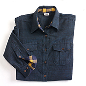 Men's Weekender Shirt - Dusk