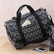 Duffels & Overnight Bags