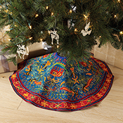 Elephant Tree Skirt