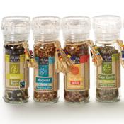Spices, Snacks & Treats